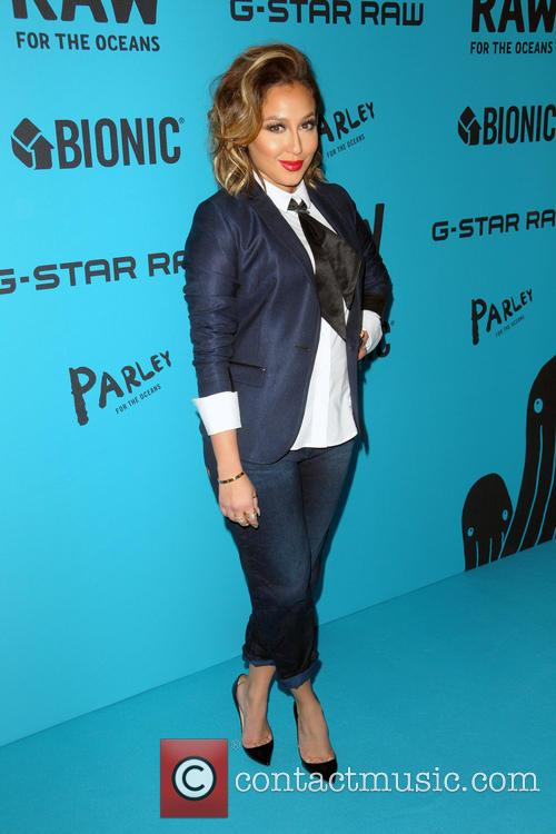 Adrienne Bailon, American Museum of Natural History