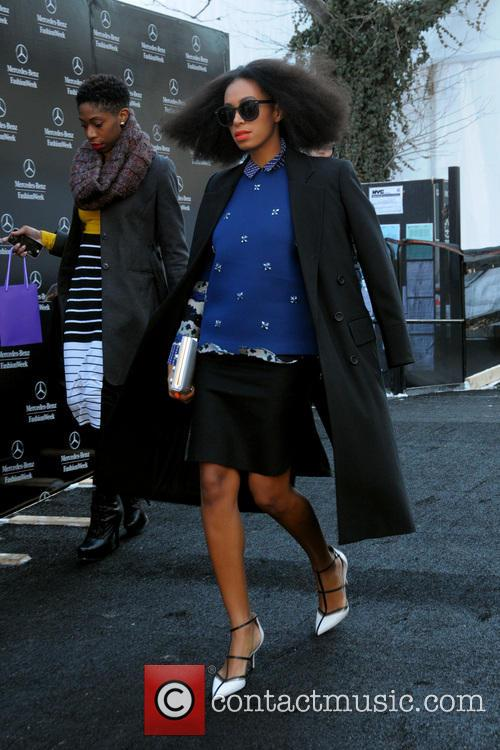 Solange Knowles 6