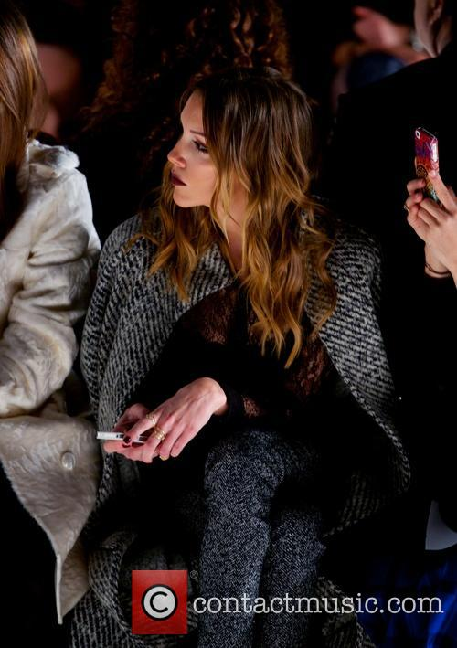 Mercedes-Benz New York Fashion Week Fall/Winter 2014