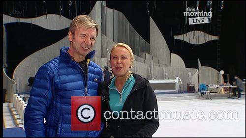 Jayne Torvil and Christopher Dean 2
