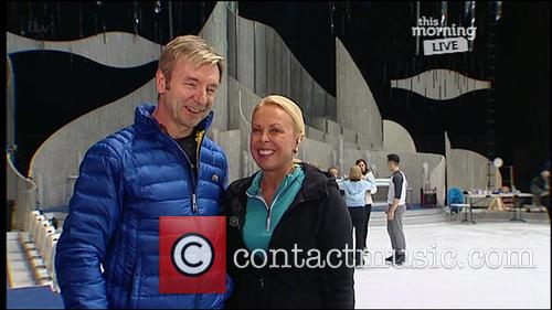Jayne Torvil and Christopher Dean 3