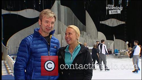 Jayne Torvil and Christopher Dean 4