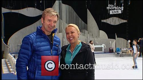 Jayne Torvil and Christopher Dean 5