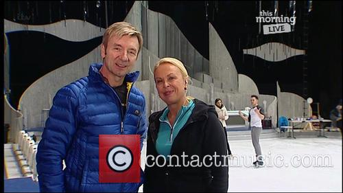 Jayne Torvil and Christopher Dean 6