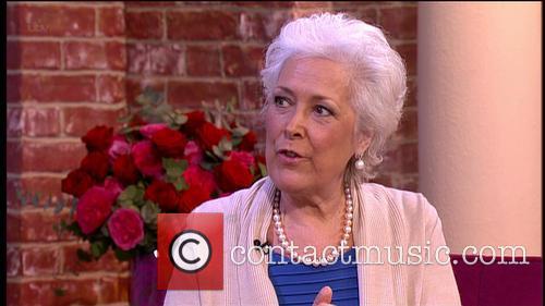 Lynda Bellingham 8