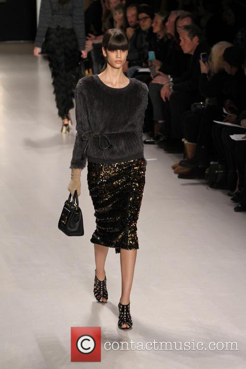 NYFW - Milly By Michelle Smith