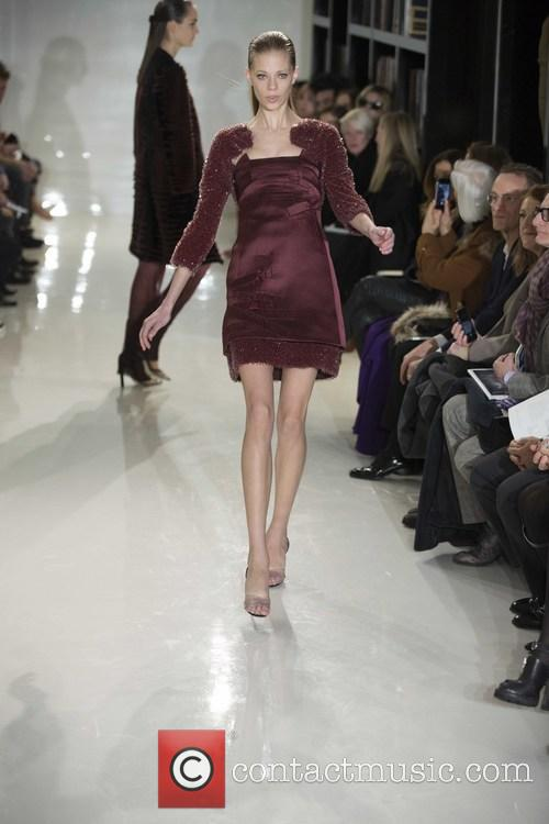 Mercedes-Benz New York Fashion Week Fall/Winter 2014 -...