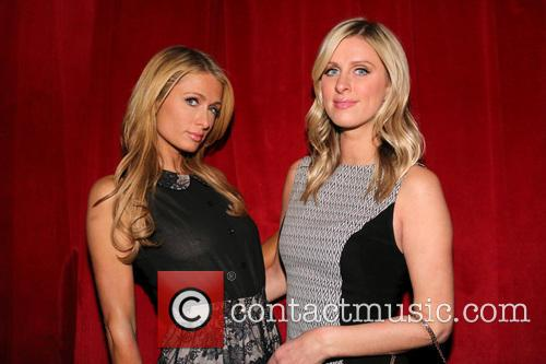 Paris Hilton and Nicky Hilton 9