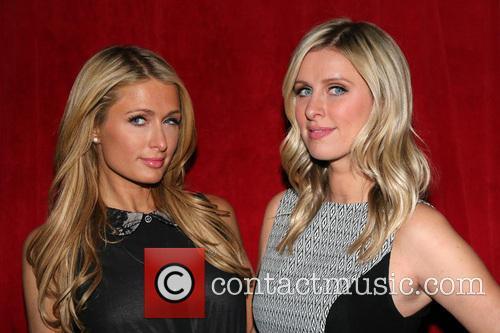 Paris Hilton and Nicky Hilton 11