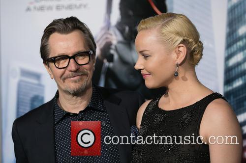 Gary Oldman and Abbie Cornish 2