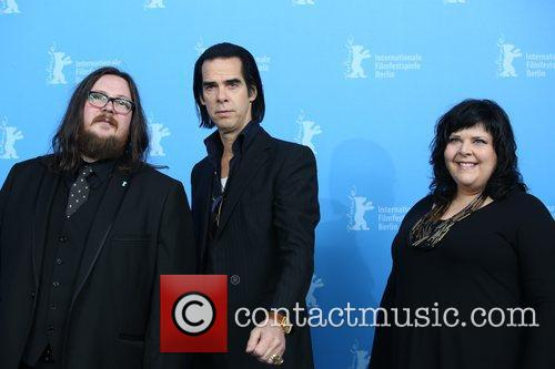 Nick Cave, Jane Pollard and Iain Forsyth 2