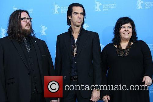 Nick Cave, Jane Pollard and Iain Forsyth 3