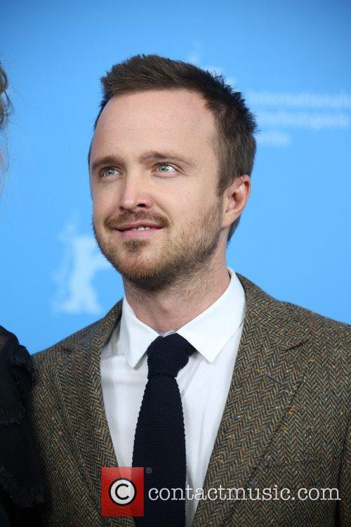 aaron paul 64th berlin international film festival 4061611