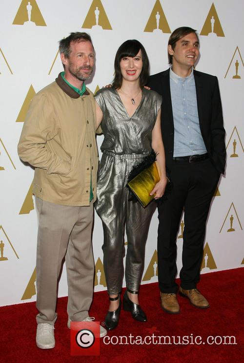 86th Oscars Nominees Luncheon Arrivals