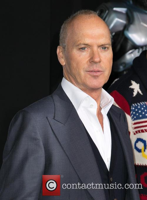 Michael Keaton 7