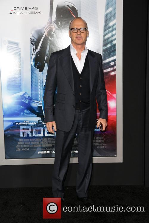Michael Keaton 8