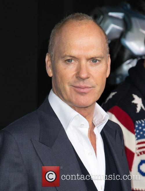 Michael Keaton 11
