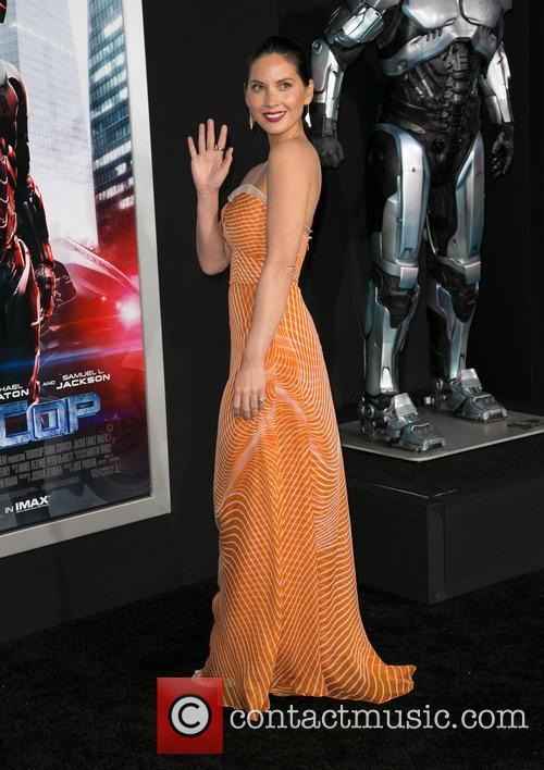 Olivia Munn 11