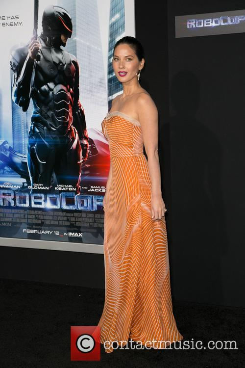 Olivia Munn, TCL Chinese Theatre