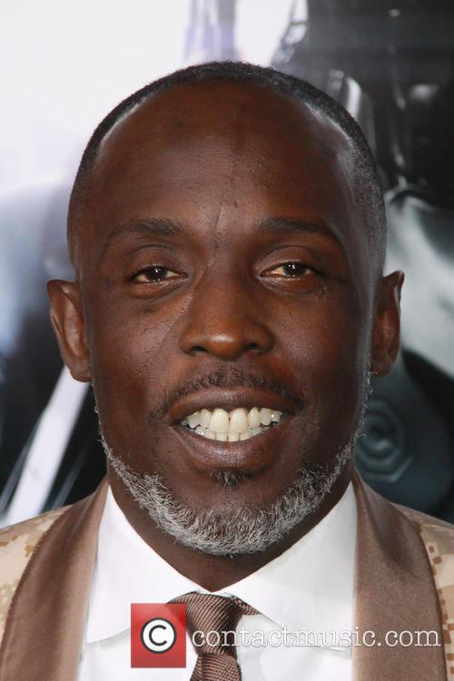 Michael Kenneth Williams 3