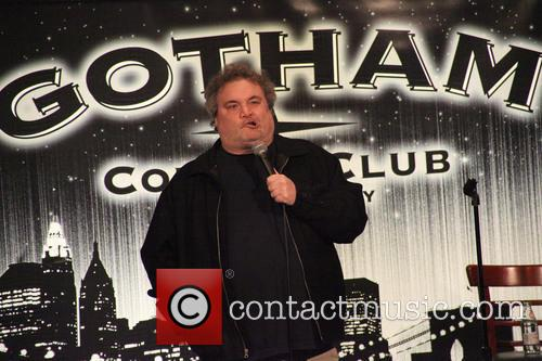 Comedy For A Cause At Gotham Club