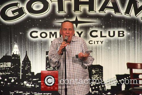 Gilbert Gottfried 2