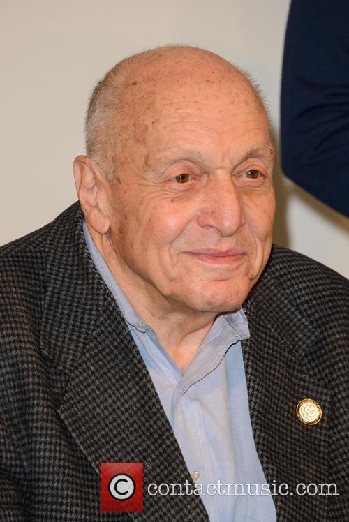 Harry Ettlinger 5