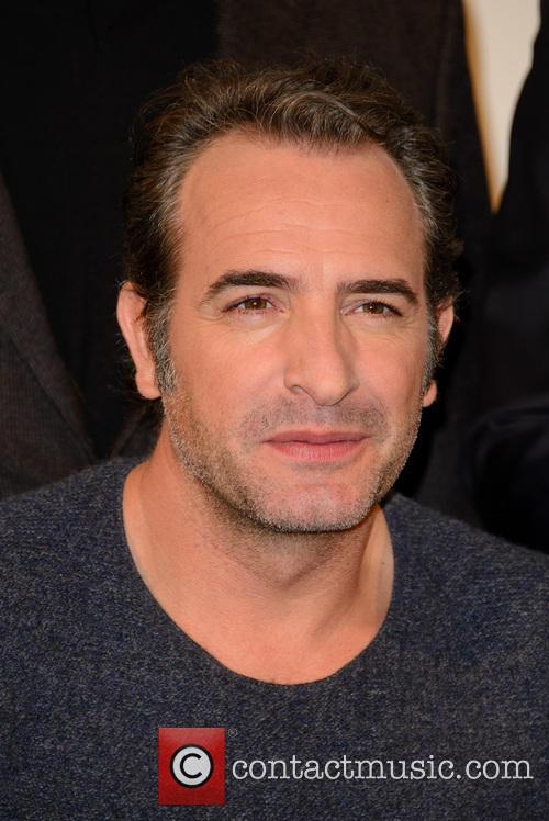 Jean dujardin news photos and videos for Photo jean dujardin