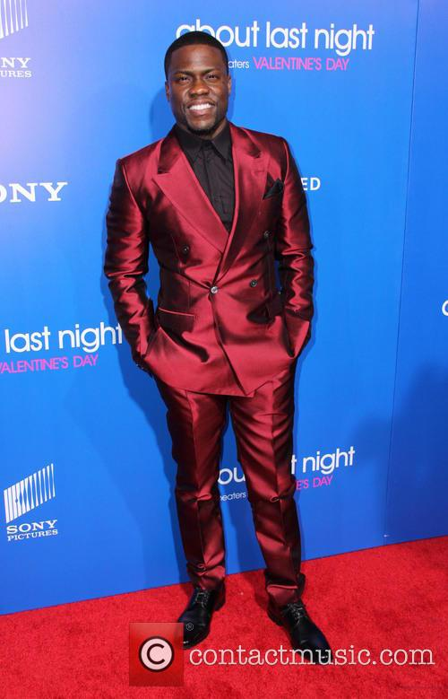 Los Angeles premiere of 'About Last Night' -...