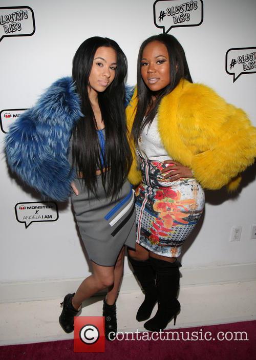 Akara, Shia Douglas, New York Fashion Week
