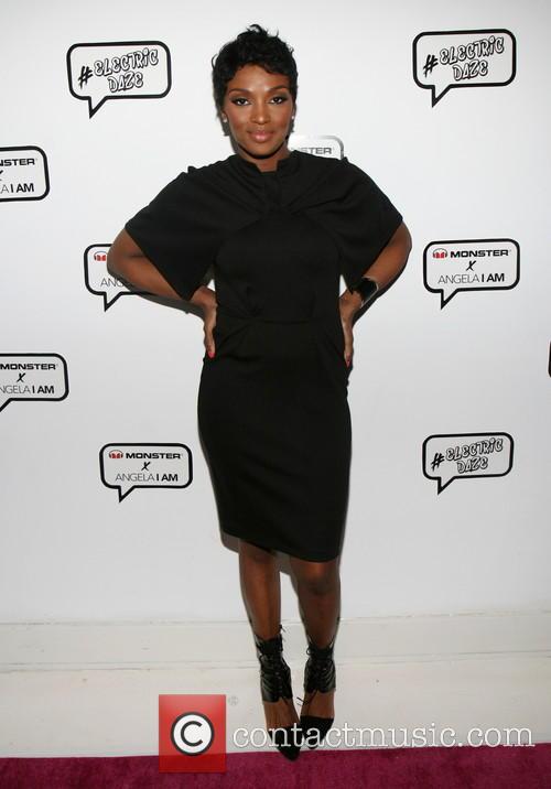 Ariane, New York Fashion Week
