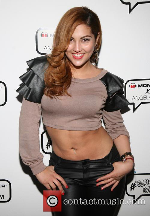 Gigi Lopez 1