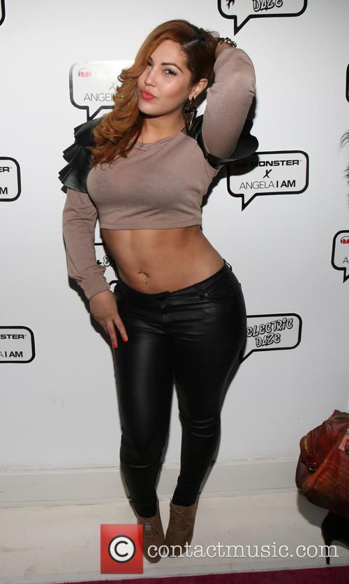 Gigi Lopez 3