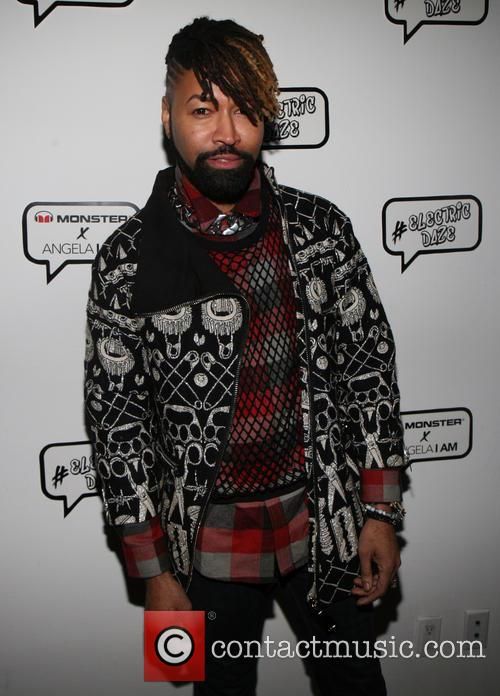 Ty Hunter, New York Fashion Week