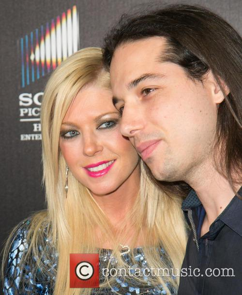 Tara Reid and Erez Eisen 3