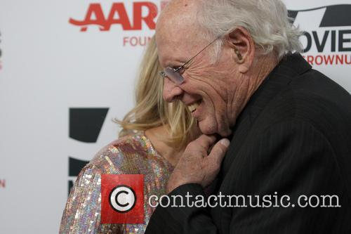 Naomi Watts and Bruce Dern 2