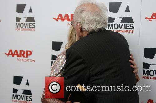 Naomi Watts and Bruce Dern 6