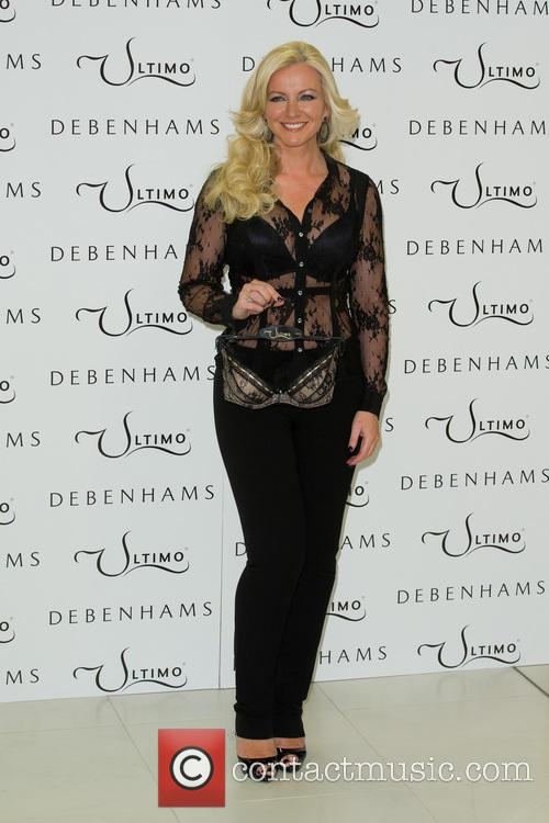 abbey clancy abbey clancy launches ultimos valentines 4062748