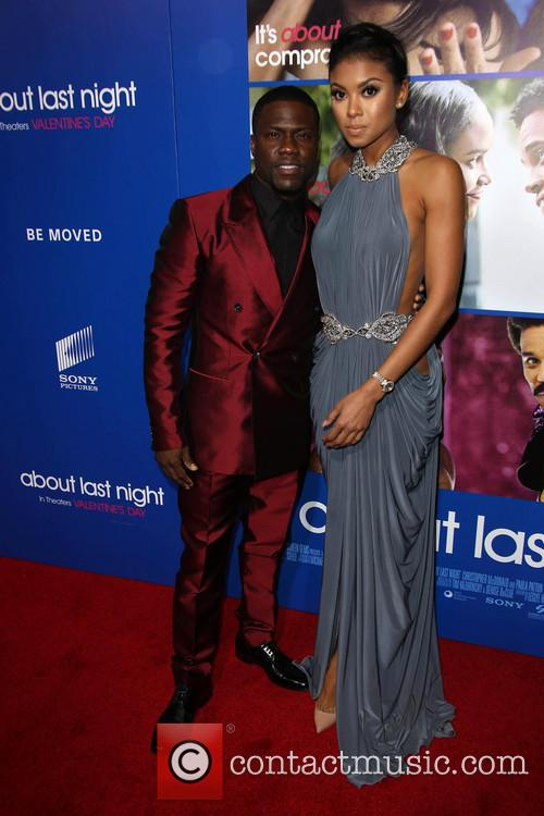 The Pan African Film & Arts Festival Premiere...