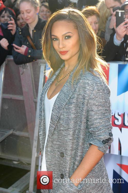 Alesha Dixon 8