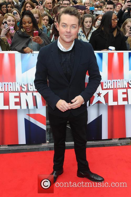Britain's Got Talent London audition