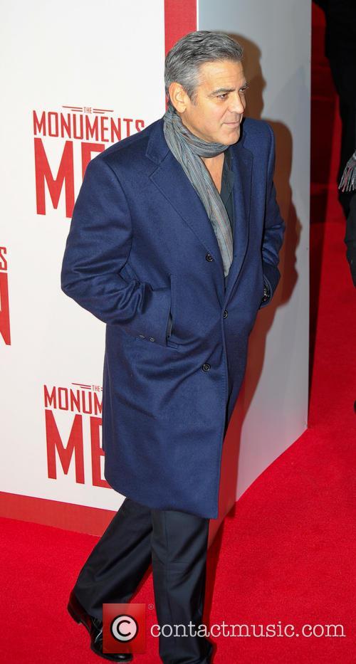 George Clooney 14