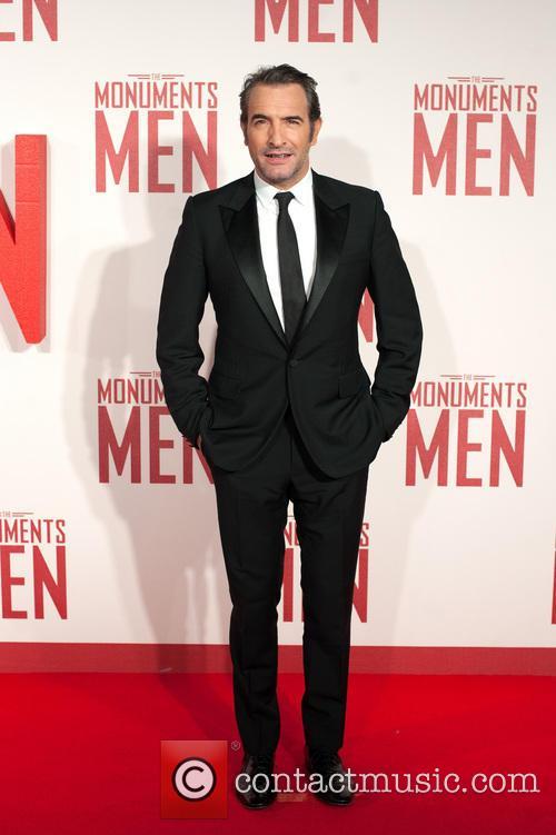 Jean Dujardin 7