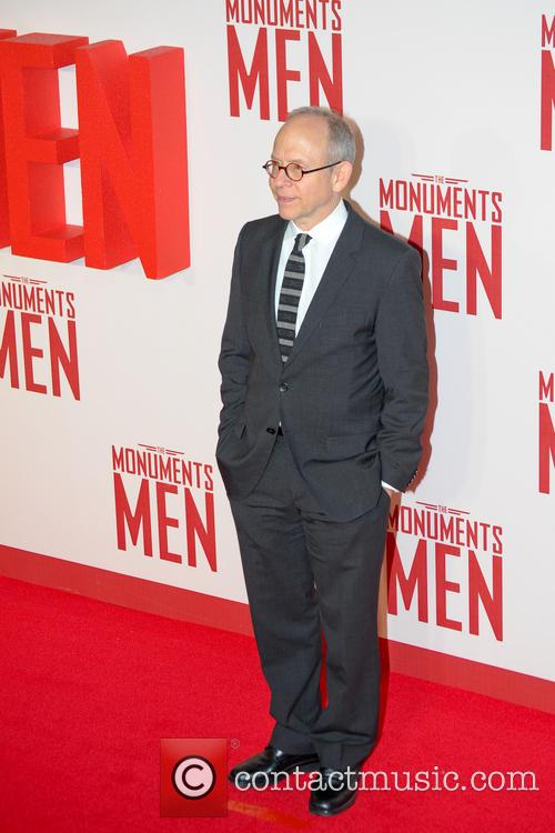 Bob Balaban, Leicester Sqaure, Odeon Leicester Square