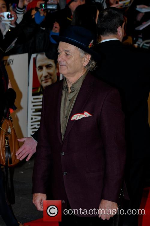 Bill Murray 8