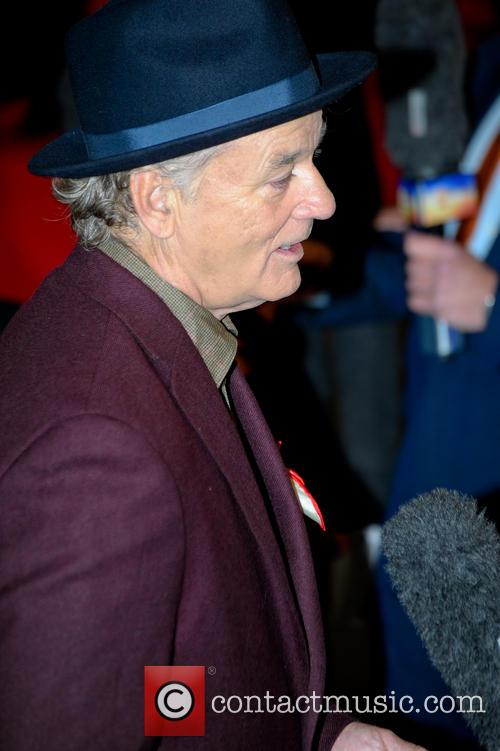 Bill Murray 11