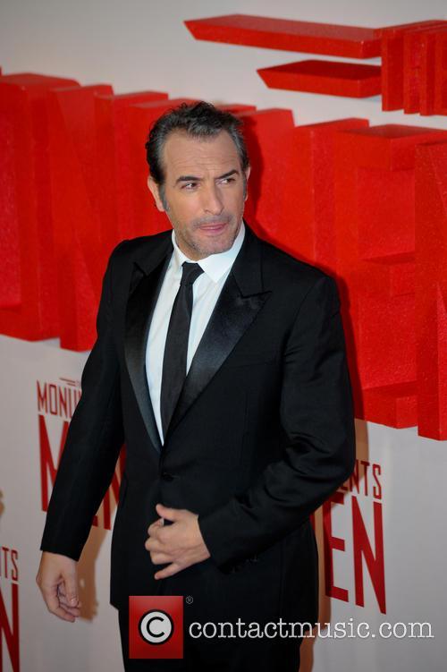 Jean Dujardin 8