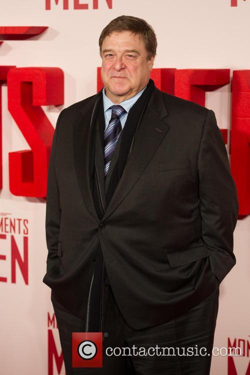 John Goodman 7