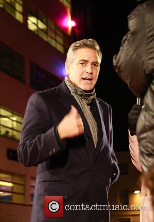 George Clooney 12