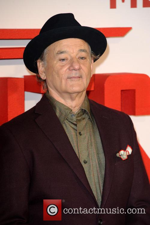 Bill Murray 17